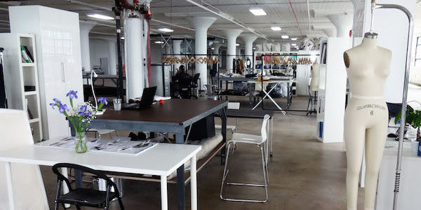 The challenges of being a fashion designer in new york for Interior design studio nyc
