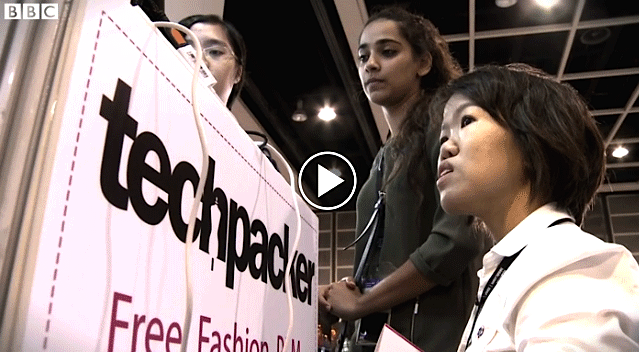 How Techpacker is Standardizing Design Communication in Fashion Industry.