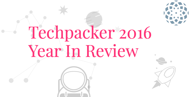 Techpacker Annual Report