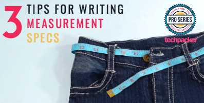Three Tips for Writing Measurement Specs