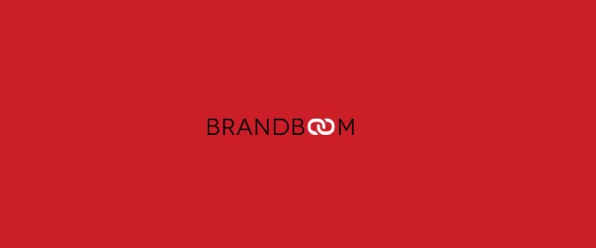 BrandBoom Logo